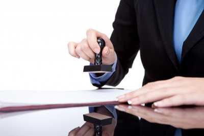 Как заказать печать врача