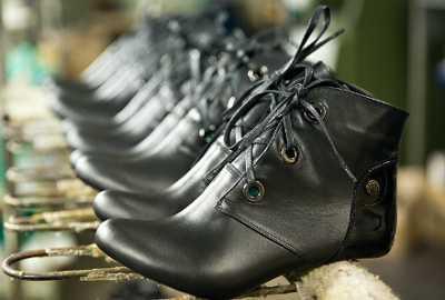 Направления женской обуви